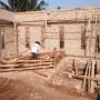 Desa Negeri Tua Gencar Bangun Infrastruktur Desa