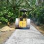 Desa Nabang Baru Realisasikan Dana Desa 2017