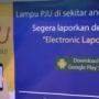 Awali Tahun 2018 Binamarga Meluncurkan Aplikasi Baru Atasi Gangguan PJU