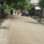 PT Rizki Diva Mulya Kerjakan Proyek Betonisasi Jalan Brondong-Indramayu Hasilnya Sesuai Aturan dan Masyarakat Sambut Senang