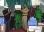 Bupati Ciamis Hadiri Hari Amal Bakti Kementerian Agama Kabupaten Ciamis