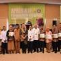 Apresiasi Pendidikan Keluarga Tahun 2017