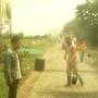 Jalan Lingkungan Dusun Karanganyar Desa Salamdarma Sesuai Standar PUPR