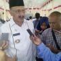 Bupati Natuna Kembali Terima Reword Dari Pemerintah Pusat.