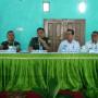 Sosialisasi Seleksi Prajurit TNI AD,Hadirkan Team Werping, Kodam I/BB.