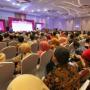 Bupati Natuna Menjadi Pembicara Di Depan Ratusan Kepala Daerah.