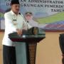 Hamid Kembali Resuffel Jabatan Tinggi Pratama Administrator Dan Pengawas.   Meminta PNS Jangan Cengeng.