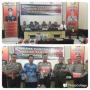 Tingkat Kejahatan di Kabupaten Lampung Utara Menurun