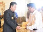 Bupati Cianjur Lantik Pejabat Eselon II Dan IV di Lingkungan Pemerintahan Kabupaten Cianjur