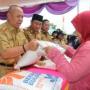 Agung Sambut Kunjungan Kerja Gubernur Lampung