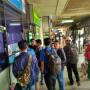Pesawat Sriwijaya, Tidak Jaya, Delay berjam jam.