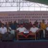 KPU OKI Gelar Deklarasi Pilkada Damai