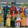 Samsul Buka Gebyar TK Tingkat Kabupaten Tahun 2018