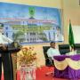 Bupati Natuna Kembali Tegur OPD, Yang Telat Saat Musrenbang Dilaksanakan.