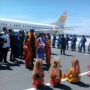 Kunjungi Pulau Terluar, Panglima Di Kawal F16?