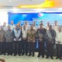 Pelabuhan Soekarno Hatta Makasar, Saksi Bisu Penerimaan Bantuan Kapal 35 GT .