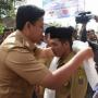 Bupati Cianjur Kunjungi Desa Mekarwangi Kecamatan Warungkondang