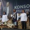 Surya Paloh berharap Pendukung Tatong – Nayodo wujudkan Restorasi Perubahan