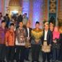 Pj Bupati Tanggamus Hadiri Pembukaan MTQ ke 46 tingkat Provinsi Lampung Tahun 2018