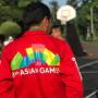 Presiden Jokowi Kembali Kenalkan Asean Games Lewat Jaket.