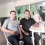 Bachtiar Adnan, Yakin Mampu Besarkan DPC AJO Indonesia Kota Makassar