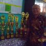 Prestasi SDN 032 Tilil Kota Bandung