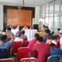 Meski Ditolak Warga,  Pembangunan Smelter PT. AMI Tetap Berproses