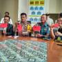 Drama Pelarian 6Terdakwa Ilegal Fhising, Tetapkan Mat Simpeng Dan Eko Jadi TSK?.