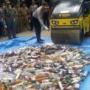 Maraknya Miras di Bombana Dipicu Penjual dan Produsen Ilegal