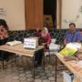 Dinas Perindustrian Dan Perdagangan Kota Kediri Menggelar Operasi Pasar