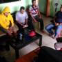 Rapat Kesiapan Pelantikan ,DPC AJO Indonesia Kabupaten Natuna.
