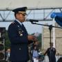 Puncak Karya Bakti TNI AU ke 71, Danlanud RSA, Tekankan Rasa Nasionalisme Dalam Jiwa Dan Raga.