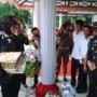 Kapolres Bolmong Beri Kejutan Di HUT Ke-51 Tatong Bara