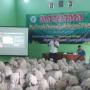 BNN dan DLH Pemateri Dalam MATSAMA Di MTsN 7 Kediri