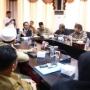 Raker Pimpinan DPRD Kepri Dengan Komisi IV Bersama Guru-guru SMA dan SMK