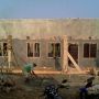 Desa Bumi Ratu Kecamatan Sungkai Selatan Lampung Utara Pioritaskan Bangun Gedung PAUD