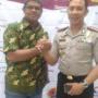 """Tandatangan Pernyataan Anti Hoax, Ketua AJO Indonesia Sumbar Ingatkan Dosa """"Glorifikasi"""""""