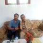 Di Ujung Masa Bhakti, Kepala Desa H. Jumali Tetap Utamakan Kesejahterahan Warga