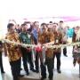 Kadinkes Launching Gedung Rawat Inap BLUD Puskesmas Cikoneng