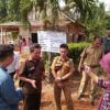 Kades Kotabumi Tengah Barat Dana Desa Bangun Sejumlah Infrastruktur