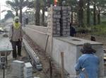 Kepala Desa Kota Napal Alokasikan Dana Desa Untuk Infrastruktur
