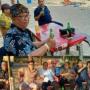 "Asyiknya Tugas ke Bali ""Pandawa Lima"" OKI Ngebir di Pulau Dewata"