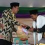 CNL di Desa Mekarjaya Bersama Bupati Cianjur dan Istri