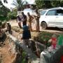 Pelaksanaan DD di Desa Sido Kayo Terealisasi Dengan Baik dan Dirasakan Manfaatnya Oleh Rakyat