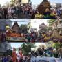 70 Ribu Detik CJF Semarak Budaya Bhinneka Tunggal Ika 2018 Resmi di Mulai