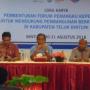 Perusahaan Gas Besar di Teluk Bintuni ada untuk mensejahterakan Masyarakat