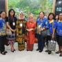 Ketua Dekranasda Kabupaten Teluk Bintuni Ikuti Rakernas Dekranas di Jakarta