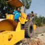 Manfaat DD Mulai Dirasakan Warga di Desa Campang Jaya Kecamatan Sungkai Tengah Lampung Utara