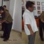 Mulyadi ADM dan M Ridwan KTU KPH Perhutani Cianjur Yang Baru