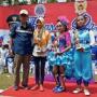 SDN Sukorame 2 Juara 1 Drumband se-Kota Kediri